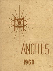 Academy of the Holy Angels - Angelus Yearbook (Minneapolis, MN) online yearbook collection, 1960 Edition, Page 1
