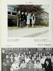 Page 14, 1965 Edition, Gloucester High School - Cavalier Yearbook (Gloucester, VA) online yearbook collection