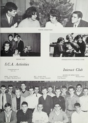 Page 15, 1965 Edition, Gloucester High School - Cavalier Yearbook (Gloucester, VA) online yearbook collection
