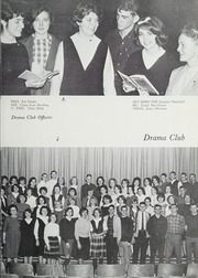 Page 17, 1965 Edition, Gloucester High School - Cavalier Yearbook (Gloucester, VA) online yearbook collection