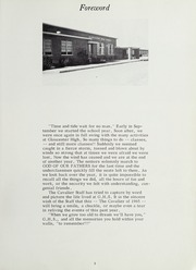 Page 7, 1965 Edition, Gloucester High School - Cavalier Yearbook (Gloucester, VA) online yearbook collection