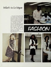 Page 10, 1979 Edition, Gloucester High School - Cavalier Yearbook (Gloucester, VA) online yearbook collection