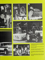 Page 13, 1979 Edition, Gloucester High School - Cavalier Yearbook (Gloucester, VA) online yearbook collection