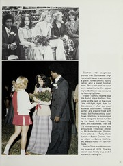 Page 15, 1979 Edition, Gloucester High School - Cavalier Yearbook (Gloucester, VA) online yearbook collection