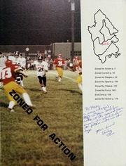 Page 7, 1979 Edition, Gloucester High School - Cavalier Yearbook (Gloucester, VA) online yearbook collection