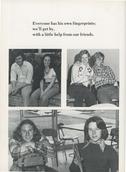 Page 10, 1974 Edition, Smithfield High School - Anvil Yearbook (Smithfield, RI) online yearbook collection