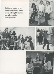 Page 12, 1974 Edition, Smithfield High School - Anvil Yearbook (Smithfield, RI) online yearbook collection
