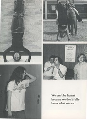 Page 13, 1974 Edition, Smithfield High School - Anvil Yearbook (Smithfield, RI) online yearbook collection