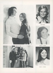 Page 16, 1974 Edition, Smithfield High School - Anvil Yearbook (Smithfield, RI) online yearbook collection