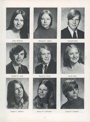 Page 17, 1974 Edition, Smithfield High School - Anvil Yearbook (Smithfield, RI) online yearbook collection