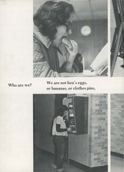 Page 6, 1974 Edition, Smithfield High School - Anvil Yearbook (Smithfield, RI) online yearbook collection