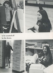 Page 7, 1974 Edition, Smithfield High School - Anvil Yearbook (Smithfield, RI) online yearbook collection