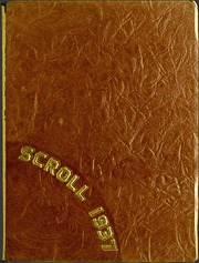Northwestern Bible School - Scroll Yearbook (Minneapolis, MN) online yearbook collection, 1937 Edition, Page 1