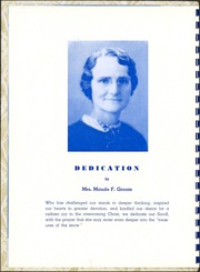 Page 10, 1939 Edition, Northwestern Bible School - Scroll Yearbook (Minneapolis, MN) online yearbook collection