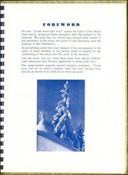 Page 11, 1939 Edition, Northwestern Bible School - Scroll Yearbook (Minneapolis, MN) online yearbook collection
