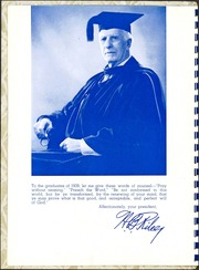 Page 14, 1939 Edition, Northwestern Bible School - Scroll Yearbook (Minneapolis, MN) online yearbook collection