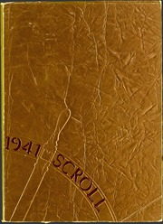 Northwestern Bible School - Scroll Yearbook (Minneapolis, MN) online yearbook collection, 1941 Edition, Page 1
