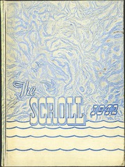Northwestern Bible School - Scroll Yearbook (Minneapolis, MN) online yearbook collection, 1942 Edition, Page 1