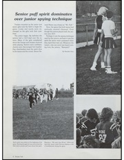 Page 12, 1983 Edition, Lake Central High School - Quiver Yearbook (St. John, IN) online yearbook collection