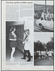 Page 14, 1983 Edition, Lake Central High School - Quiver Yearbook (St. John, IN) online yearbook collection