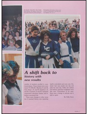 Page 9, 1983 Edition, Lake Central High School - Quiver Yearbook (St. John, IN) online yearbook collection