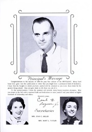 Page 11, 1960 Edition, Spottswood High School - Spotlight Yearbook (Spottswood, VA) online yearbook collection