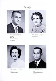 Page 13, 1960 Edition, Spottswood High School - Spotlight Yearbook (Spottswood, VA) online yearbook collection