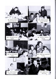Page 14, 1960 Edition, Spottswood High School - Spotlight Yearbook (Spottswood, VA) online yearbook collection