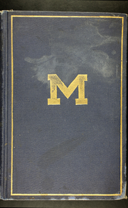 University of Michigan - Michiganensian Yearbook (Ann Arbor, MI) online yearbook collection, 1897 Edition, Page 1