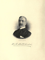 Page 16, 1898 Edition, University of Michigan - Michiganensian Yearbook (Ann Arbor, MI) online yearbook collection