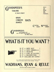 Page 6, 1898 Edition, University of Michigan - Michiganensian Yearbook (Ann Arbor, MI) online yearbook collection