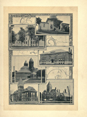 Page 111, 1899 Edition, University of Michigan - Michiganensian Yearbook (Ann Arbor, MI) online yearbook collection