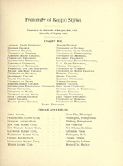 Page 239, 1899 Edition, University of Michigan - Michiganensian Yearbook (Ann Arbor, MI) online yearbook collection
