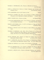 Page 28, 1899 Edition, University of Michigan - Michiganensian Yearbook (Ann Arbor, MI) online yearbook collection