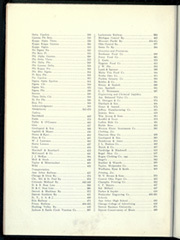 Page 12, 1904 Edition, University of Michigan - Michiganensian Yearbook (Ann Arbor, MI) online yearbook collection