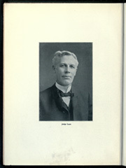 Page 14, 1904 Edition, University of Michigan - Michiganensian Yearbook (Ann Arbor, MI) online yearbook collection