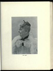 Page 17, 1904 Edition, University of Michigan - Michiganensian Yearbook (Ann Arbor, MI) online yearbook collection