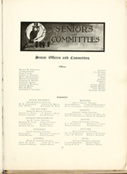 Page 11, 1905 Edition, University of Michigan - Michiganensian Yearbook (Ann Arbor, MI) online yearbook collection