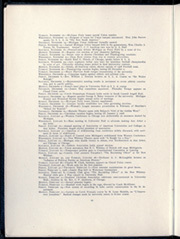 Page 14, 1908 Edition, University of Michigan - Michiganensian Yearbook (Ann Arbor, MI) online yearbook collection