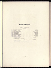 Page 17, 1908 Edition, University of Michigan - Michiganensian Yearbook (Ann Arbor, MI) online yearbook collection