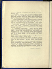 Page 8, 1909 Edition, University of Michigan - Michiganensian Yearbook (Ann Arbor, MI) online yearbook collection