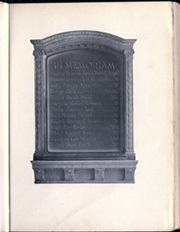 Page 15, 1917 Edition, University of Michigan - Michiganensian Yearbook (Ann Arbor, MI) online yearbook collection