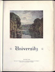 Page 17, 1917 Edition, University of Michigan - Michiganensian Yearbook (Ann Arbor, MI) online yearbook collection