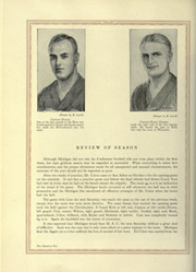 Page 216, 1922 Edition, University of Michigan - Michiganensian Yearbook (Ann Arbor, MI) online yearbook collection