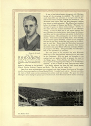 Page 218, 1922 Edition, University of Michigan - Michiganensian Yearbook (Ann Arbor, MI) online yearbook collection