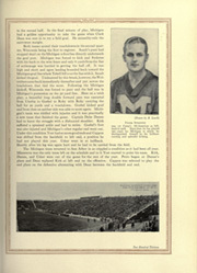 Page 219, 1922 Edition, University of Michigan - Michiganensian Yearbook (Ann Arbor, MI) online yearbook collection