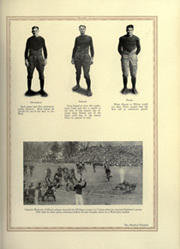 Page 225, 1922 Edition, University of Michigan - Michiganensian Yearbook (Ann Arbor, MI) online yearbook collection