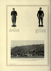 Page 228, 1922 Edition, University of Michigan - Michiganensian Yearbook (Ann Arbor, MI) online yearbook collection