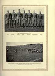 Page 229, 1922 Edition, University of Michigan - Michiganensian Yearbook (Ann Arbor, MI) online yearbook collection