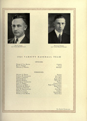 Page 233, 1922 Edition, University of Michigan - Michiganensian Yearbook (Ann Arbor, MI) online yearbook collection